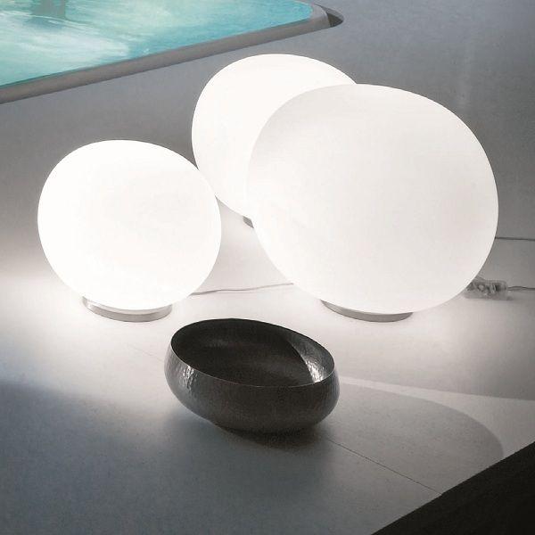 Lucciola LT G/M/P Table light