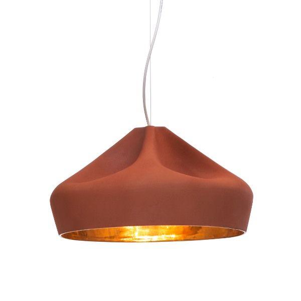 Pleat Box 47 suspension lamp