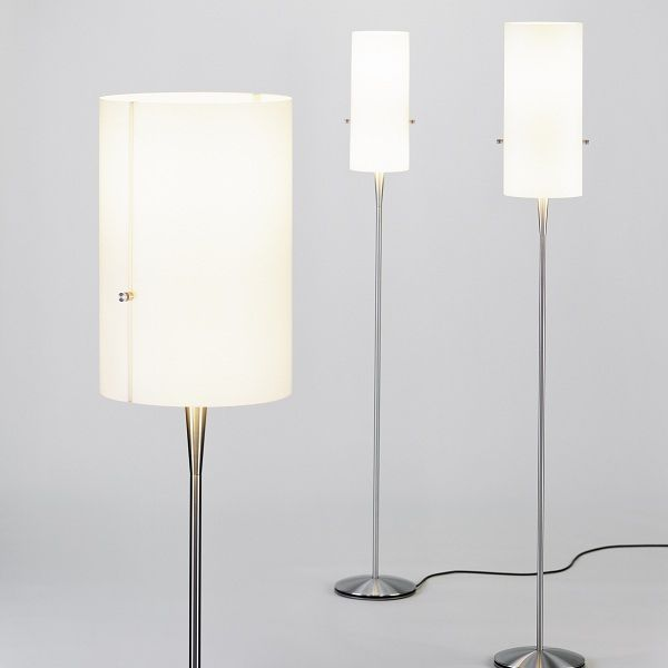 Club Floor lamp, L, M and S