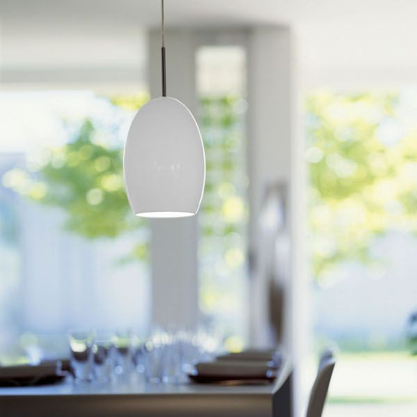 EGG SO 1 Pendant light