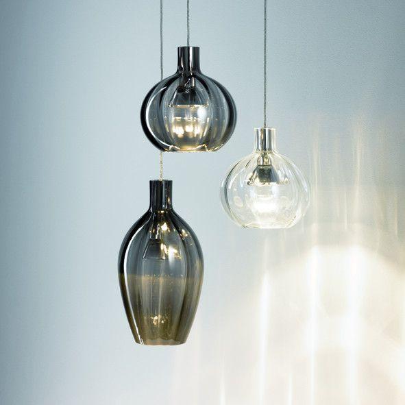 Gloria O LED Suspension Lamp