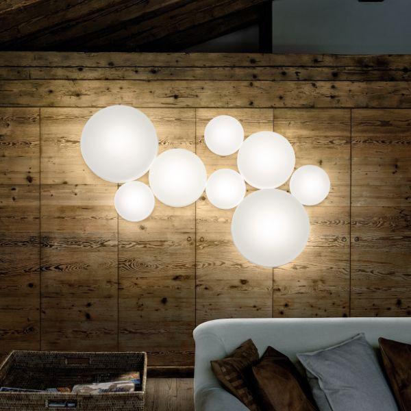 Makeup ceiling/ wall light