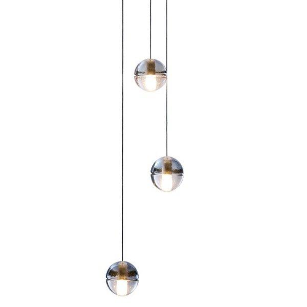 14.3 round  Pendant light