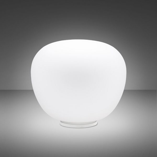 Lumi F07 B11 Mochi Table Light