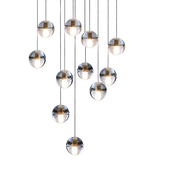 14.11 rectangular pendant light