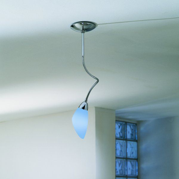 The Poli Pó F ceiling light