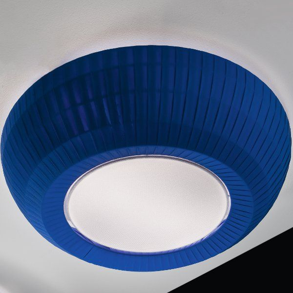 Bell PL 60 Ceiling fixture, blue