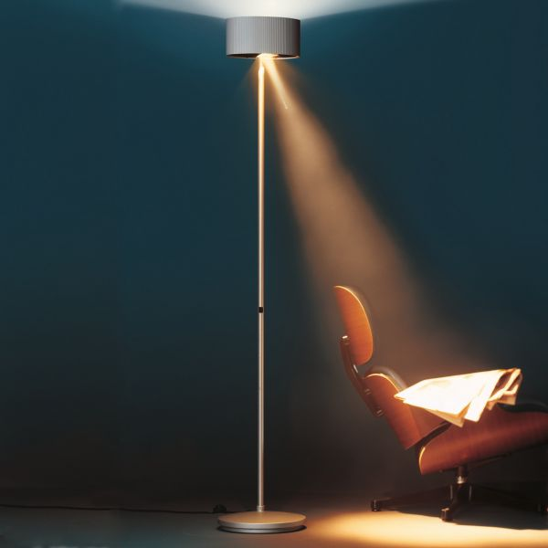 Diogenes Reading lamp