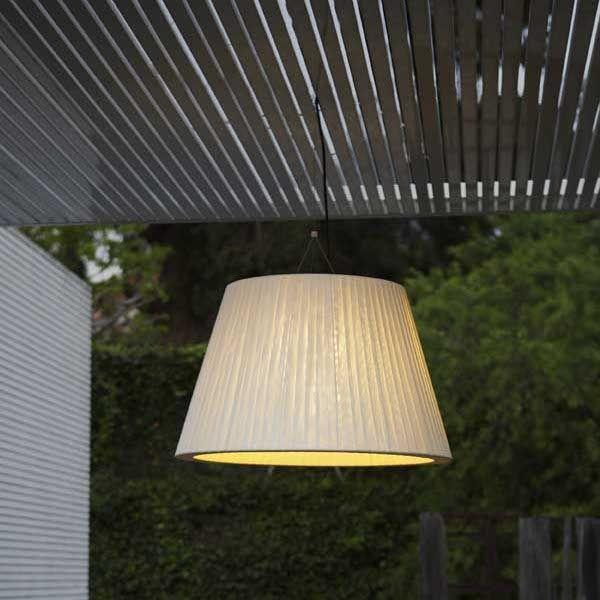 The TXL pendant light