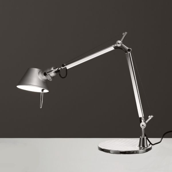 Tolomeo micro LED table lamp