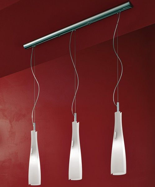 Oslo SP S Pendant light