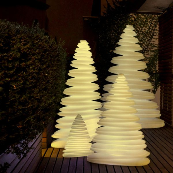 VONDOM Chrismy Floor Light