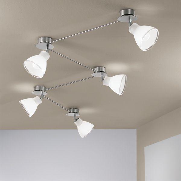 CAMPANA Ceiling Light