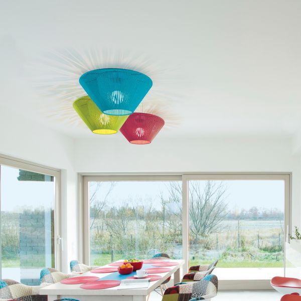 Koord ceiling light