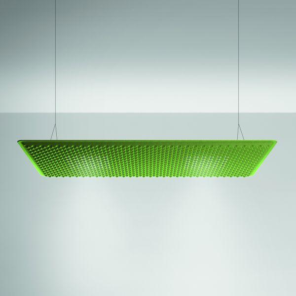 Eggboard Matrix 160, direct light, green