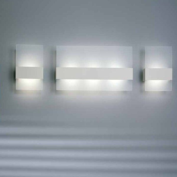 The Ita 56 / 68 wall sconce