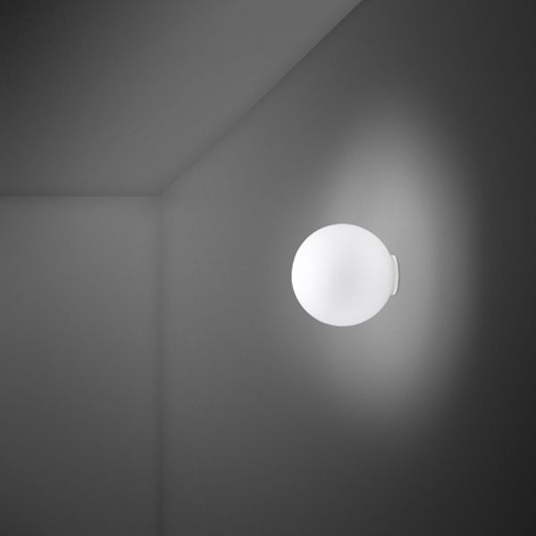 Lumi F07 G25 Sfera Wall/Ceiling Light