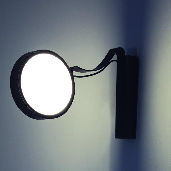 Knikerboker DND Profile Wall Light
