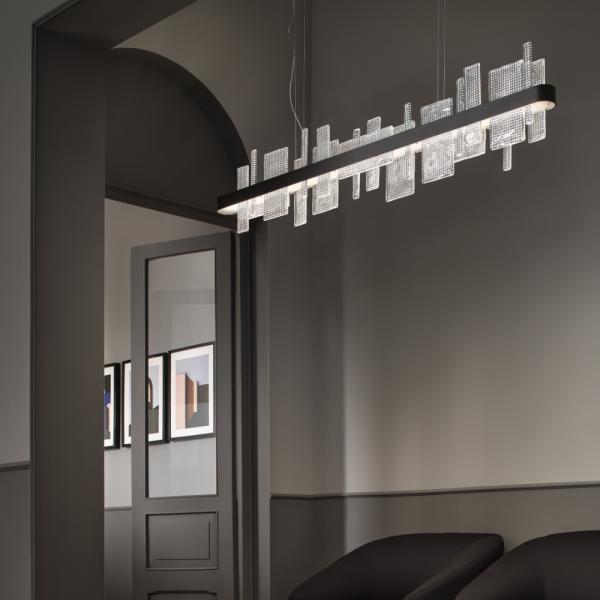 Ribbon S150 pendant light