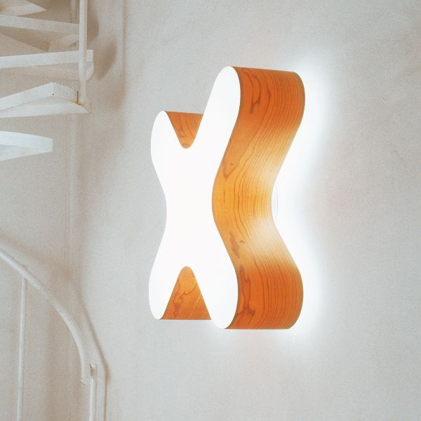 X-Club Wall Light  - not available for USA, Canada & Australia