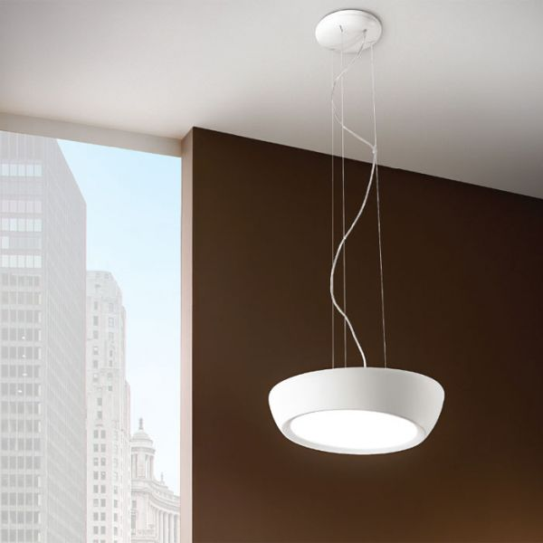 New Gesso Suspension Light