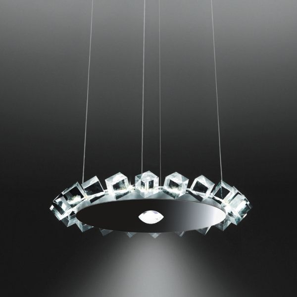 Collier Uno Pendant Light