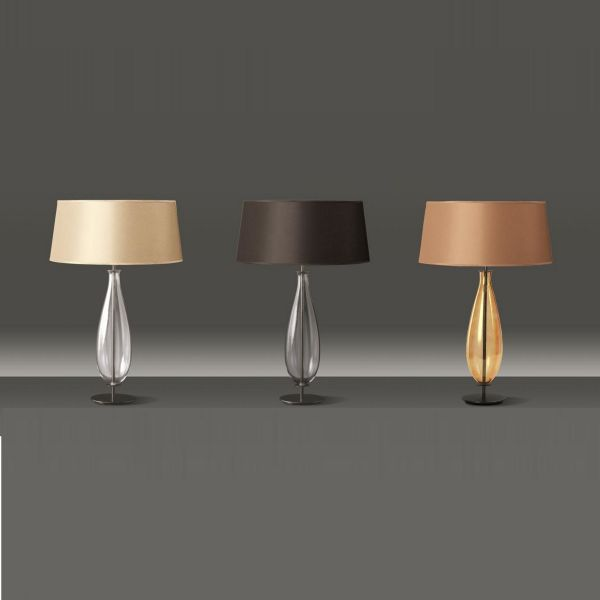 New Classic Bon Ton Table light, semicone, Color examples