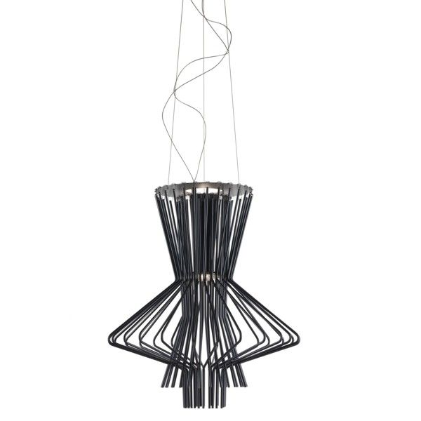 Allegretto ritmico pendant light