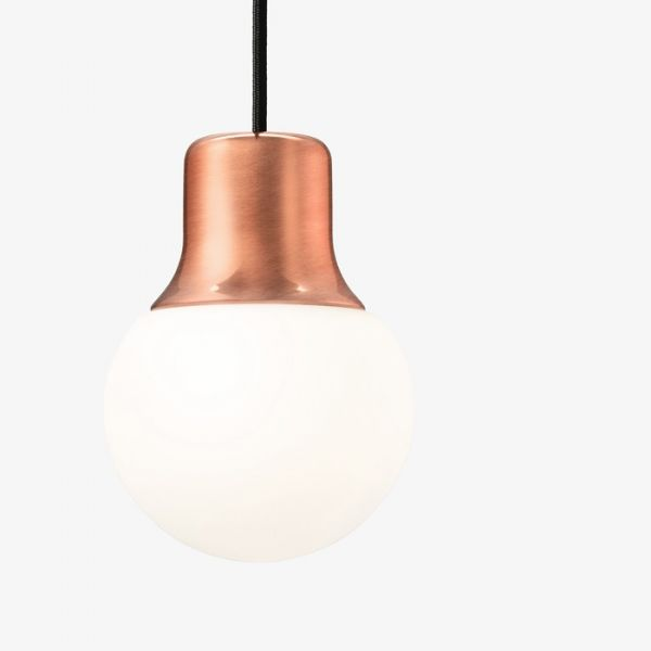 Mass Light NA5 Pendant light, coppper