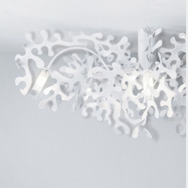 Coral Ceiling Light
