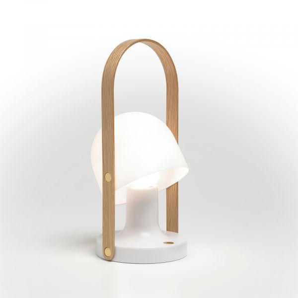 FollowMe table light