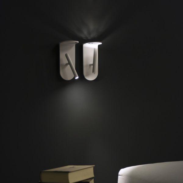 2Nights wall light
