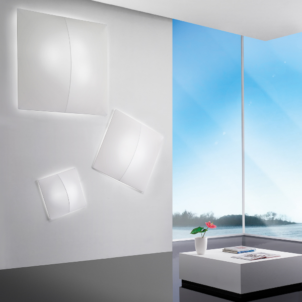 Nelly 140 PL wall lamp