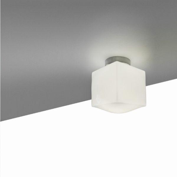 Macondo as ceiling Light
