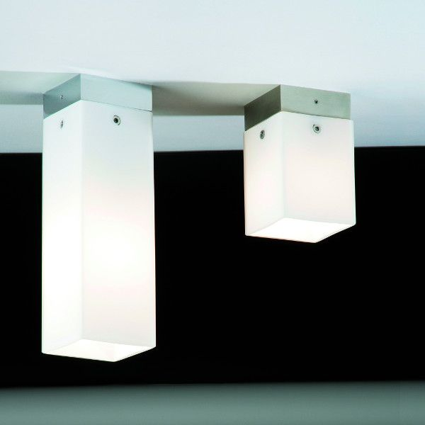 Quadro Box surface mounting ceiling Light