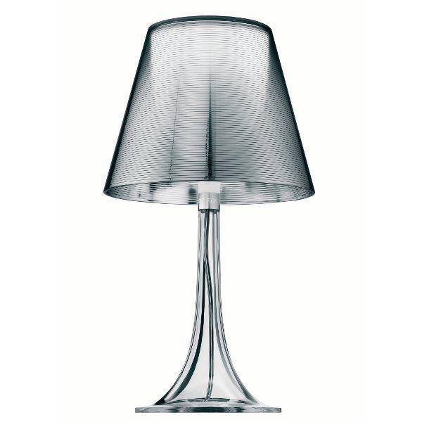 Miss K T Table lamp transparent