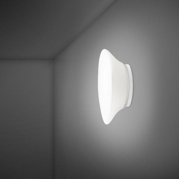 Lumi F07 G15 Mycena Wall/Ceiling Light