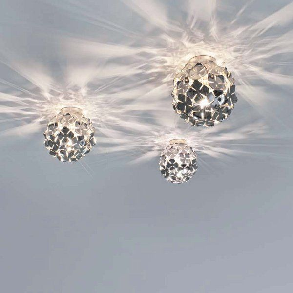 The Orten`zia 20 ceiling light