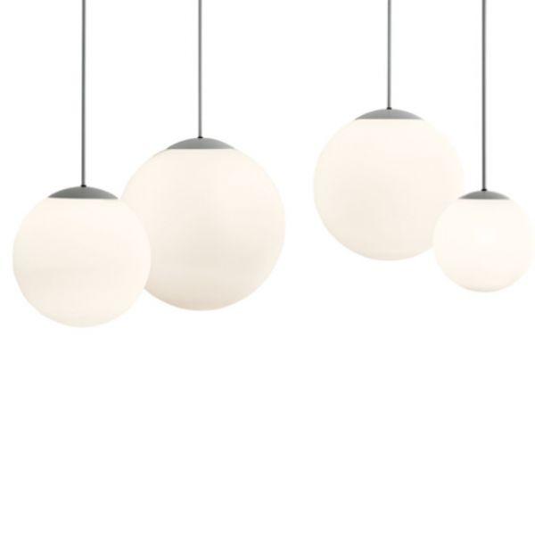 Multiball Pendant Light