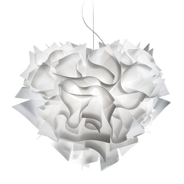 Veli Pendant light white