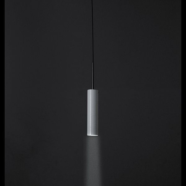 Lucenera 504 Pendant Light in white