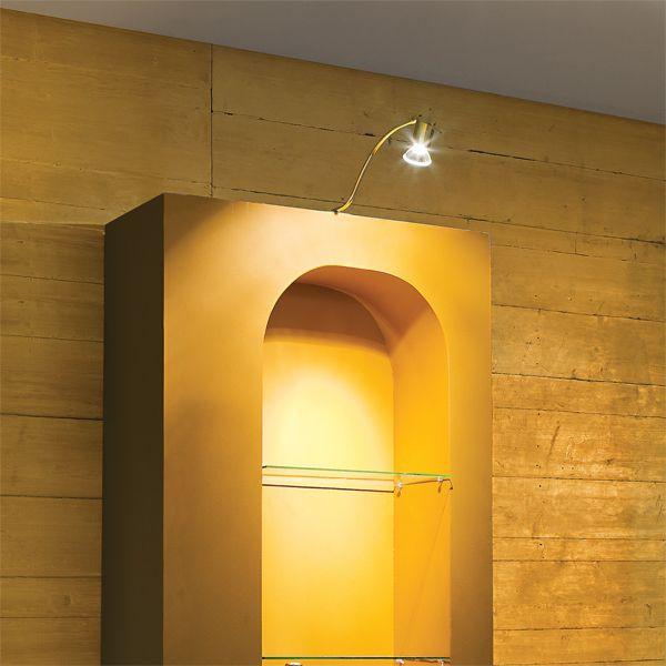 Fotis Mirror wall light
