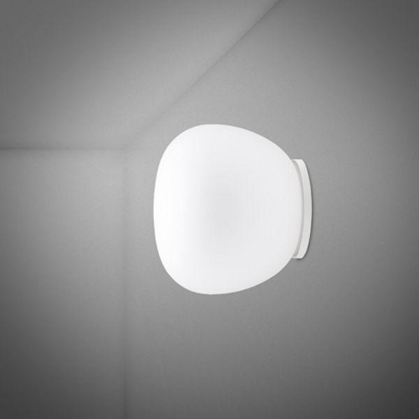 Lumi F07 G05 Mochi Wall/Ceiling Light