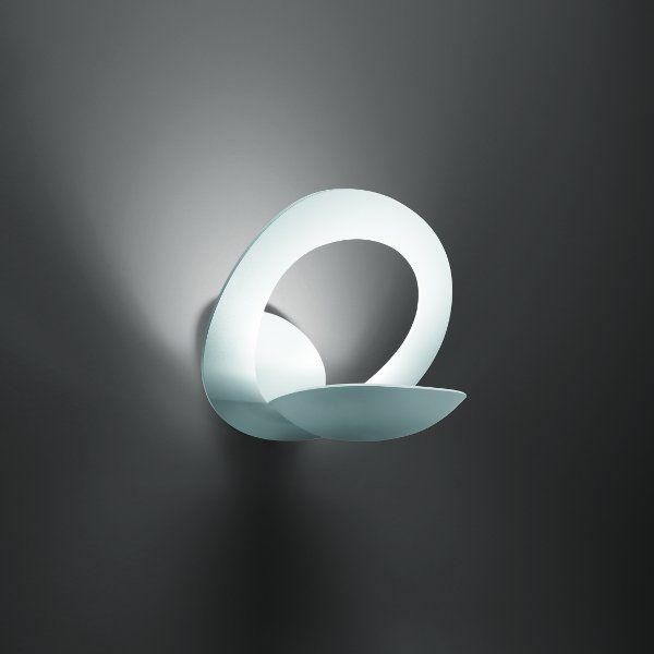 Pirce Parete Halo Wall Light