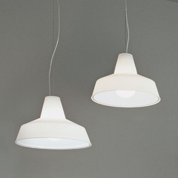 Officina pendant light