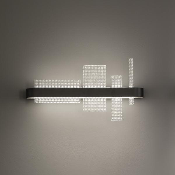 Ribbon A65 wall light