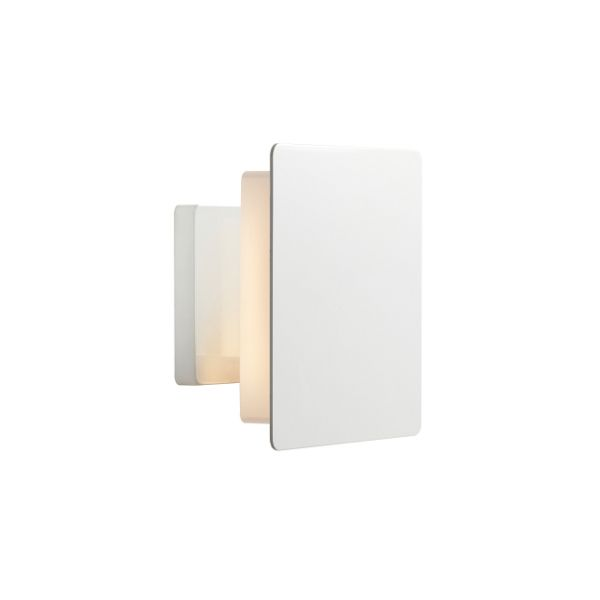 No More wall lamp white
