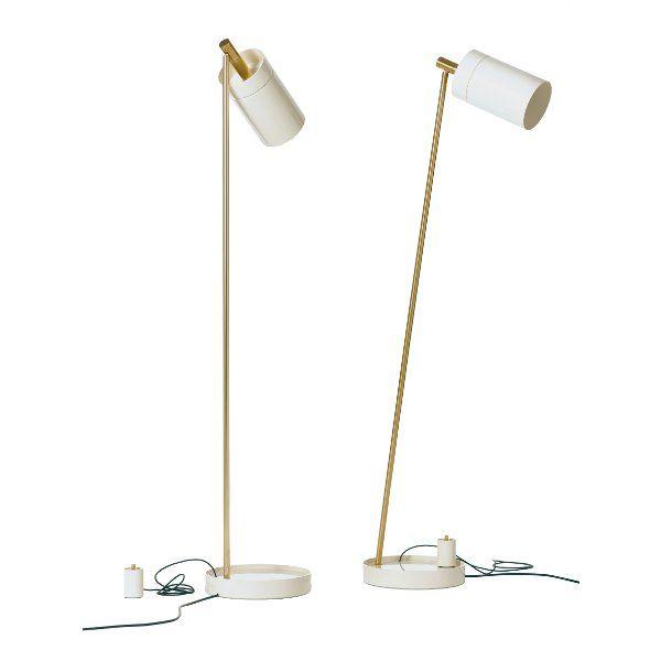 Nobu Floor Lamp