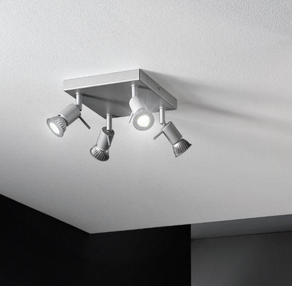 New SPOTTY Ceiling Light