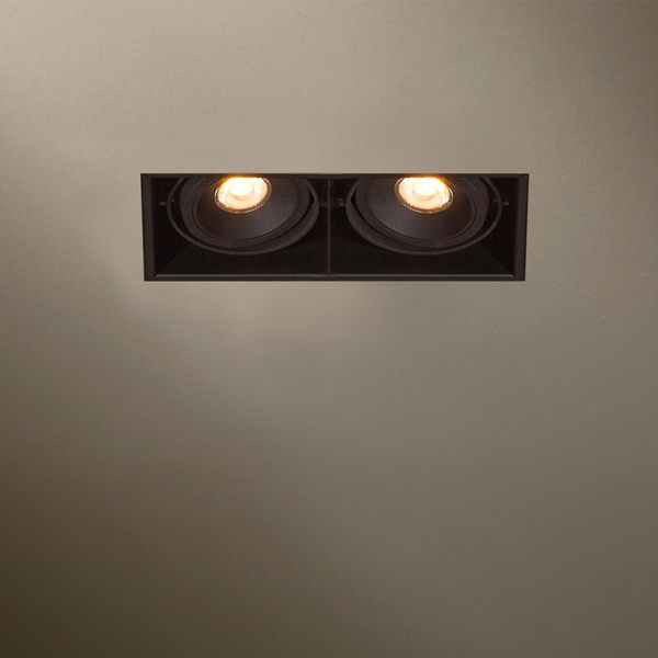 Mini Tommy 2 Beaufort Trimless Recessed Light